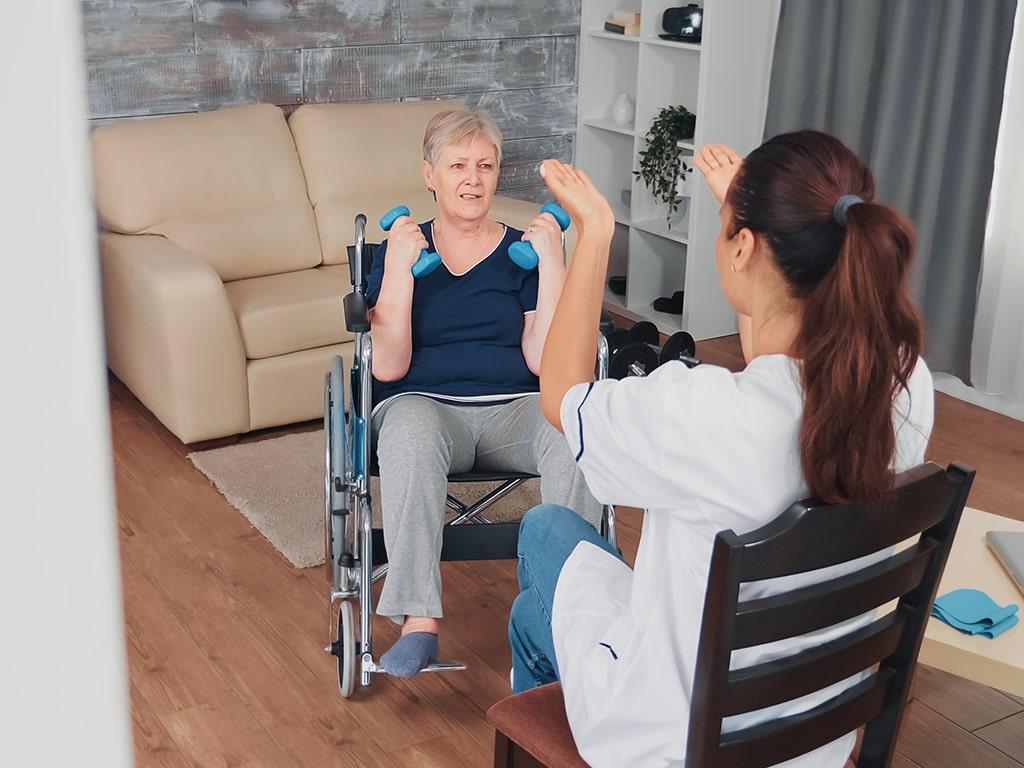 Ce qu'une infirmière libérale à Simencourt peut vous apporter